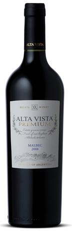 Alta Vista Malbec Premium